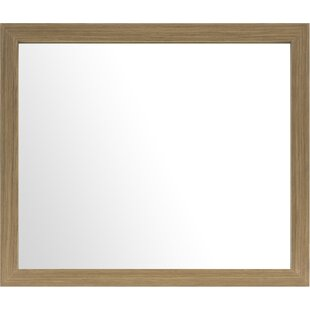 Modloft Broome Wall Mirror