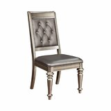 Gold Astoria Grand Kitchen Dining Chairs You Ll Love In 2020 Wayfair