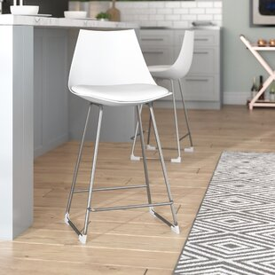 Phillip 24 Bar Stool (Set of 2) Wade Logan