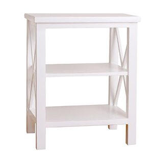 Luca Etagere Bookcase by Porthos Home #1