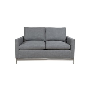 Binx Loveseat by Duralee Furniture 2019 Sale