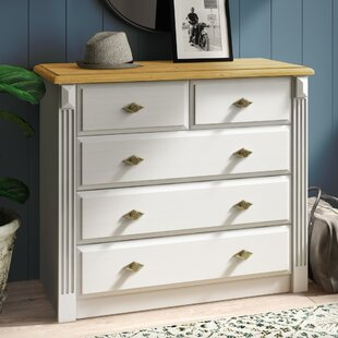 Eva Chest Of Drawers By August Grove