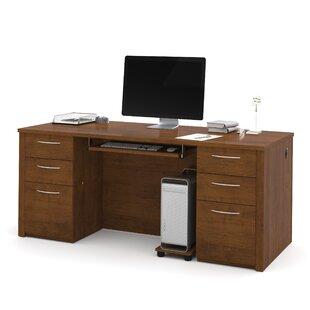 Karyn Computer Desk by Latitude Run Find