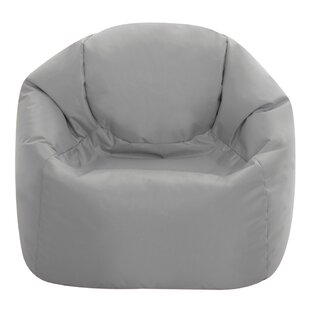 Medium Kids Hi-Rest Bean Bag Chair By Symple Stuff