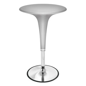 Fisher Furniture Adjustable Pub Table by Wade Logan