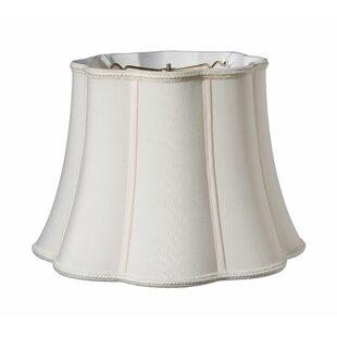 14 Skill/Shantung Bell Lamp Shade