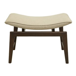 Covent Upholstered Bench by Corrigan Studio