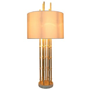 Antione Table Lamp by Everly Quinn