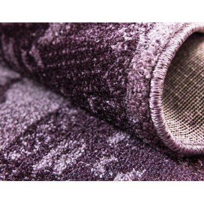 Purple Area Rugs You Ll Love In 2020 Wayfair