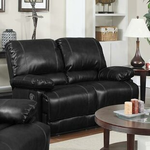 Dalton Reclining Loveseat by W..