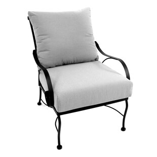 Meadowcraft Monticello Deep Seating Chair..