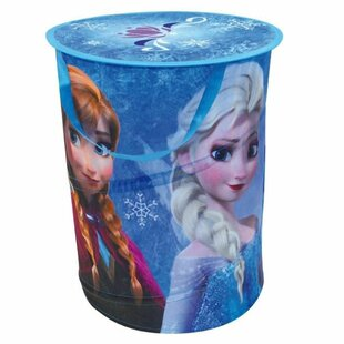 Fun House Disney Frozen Laundry Bag By Zoomie Kids