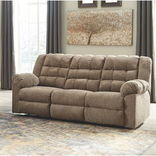 Raine Reclining Sofa