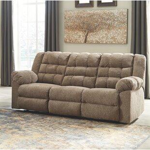 Raine Reclining Sofa