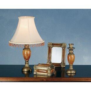 Boca Raton 4 Piece Table Lamp