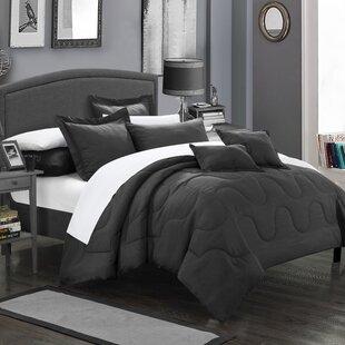 Bolton 7 Piece Comforter Set