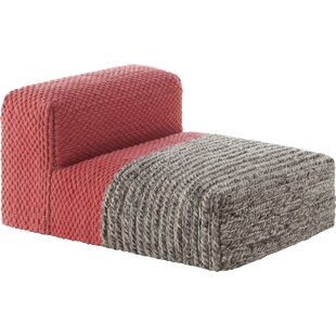 Price Check Mangas Chaise Lounge by GAN RUGS Reviews (2019) & Buyer's Guide