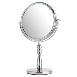 Best Price Greta Vanity Mirror By Danielle Creations