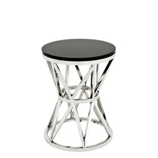 Domingo End Table by Eichholtz