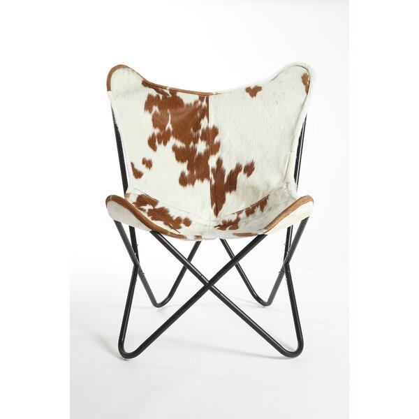 Real Cowhide Chair Wayfair