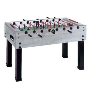 G-500 56 Indoor Foosball Table ByGarlando