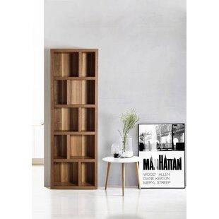 Derosa Bookcase By Natur Pur