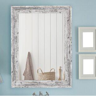 Read Reviews Vannesa Bathroom/Vanity Mirror ByGracie Oaks