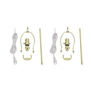 Make A Lamp Kit (Set Of 2)