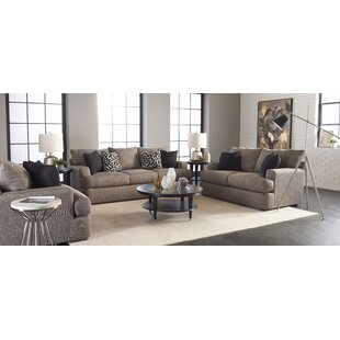 Darby Home Co Boden Configurable Living R..