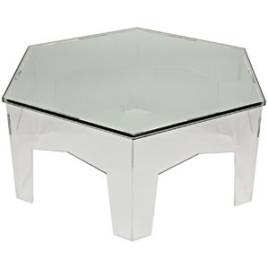 Kame Acrylic Coffee Table ..