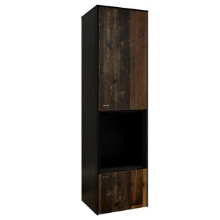 Lebron Display Cabinet By Mercury Row