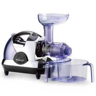 Multi-Purpose Slow Masticating & Cold Press Juicer