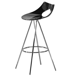 Deangelo Bar Stool By Wade Logan