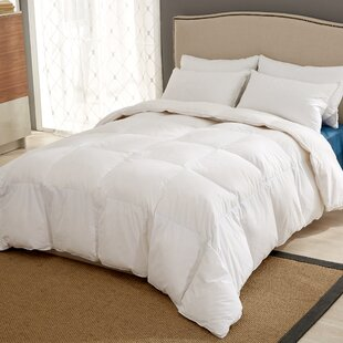 All Season Fiber Fall/Spring Down Comforter