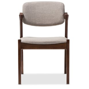 Brydon Arm Chair (Set Of 2) by George Oliver Cool