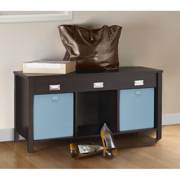 Exceptionnel ClosetMaid Premium Cubes Storage Bench U0026 Reviews | Wayfair