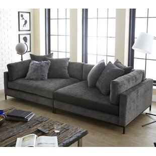 Swell Sean Lowe Couch Wayfair Dailytribune Chair Design For Home Dailytribuneorg