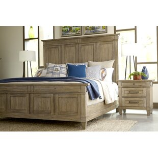 Find the perfect Ariel Platform Bed By Gracie Oaks