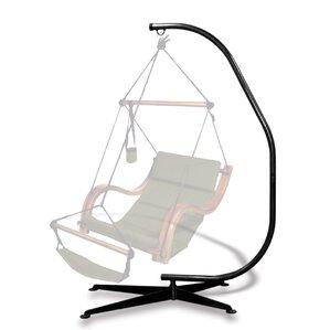 Deanna C Hammock Chair Stand