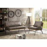 Aravind 2 Piece Living Room Set by Ebern Designs