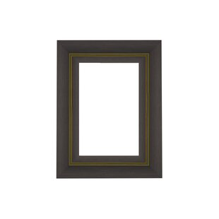 Dark Brown Picture Frame Set