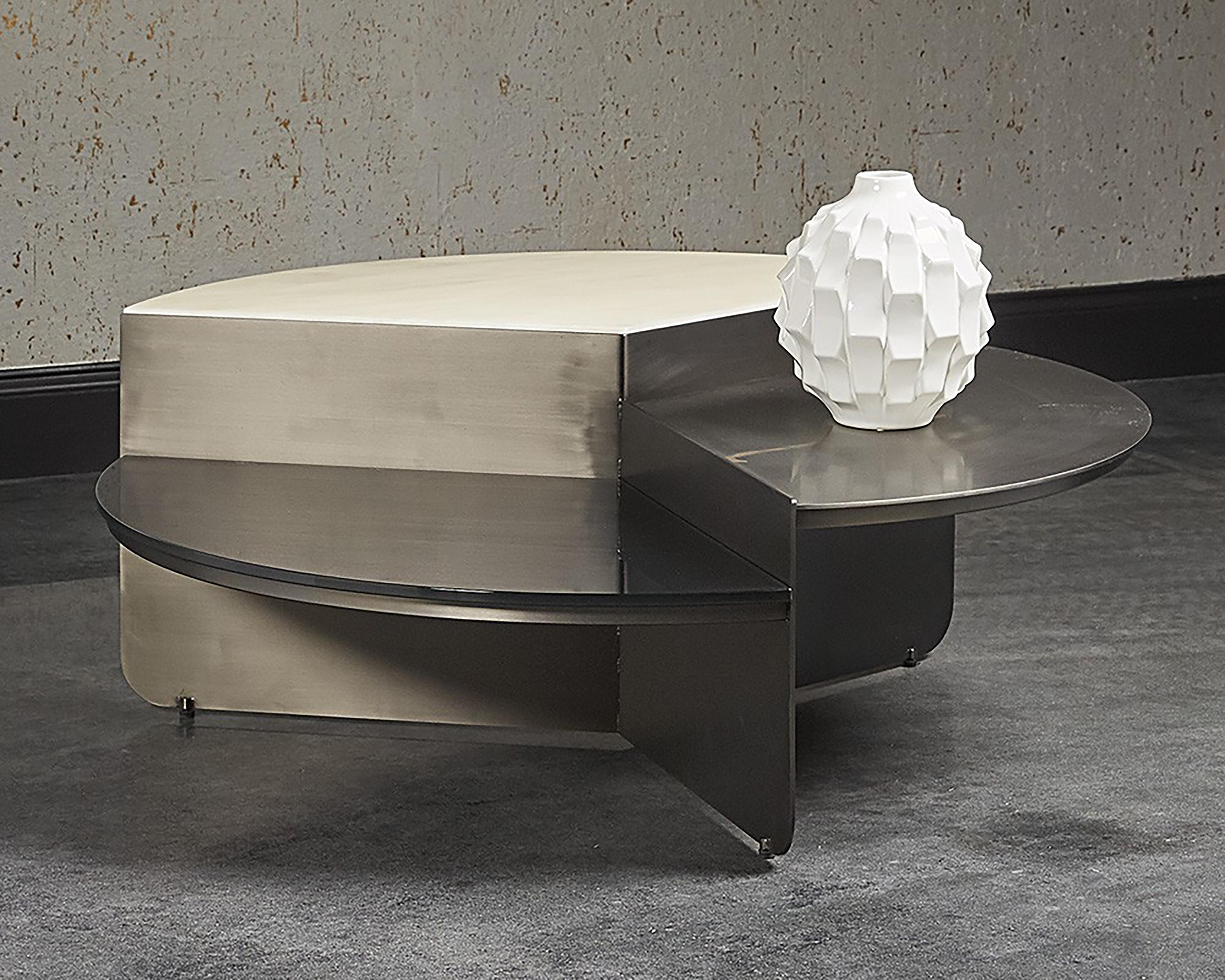 Sunpan Modern Alessia Coffee Table Wayfair [ 3333 x 4167 Pixel ]