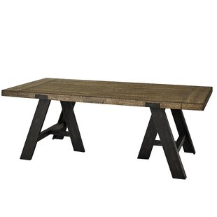 Carrie Dining Table Gracie Oaks