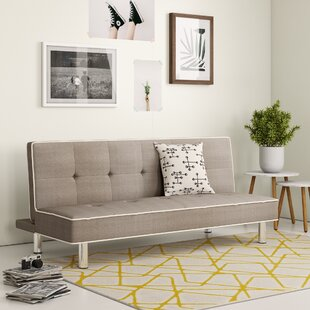 Erin 3 Seater Clic Clac Sofa Bed By Zipcode Design