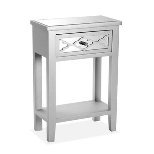 Hoyer Console Table By Bloomsbury Market