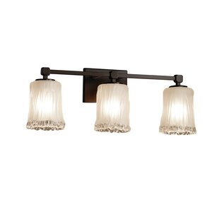 Best Choices Kelli 3-Light Vanity Light By Darby Home Co