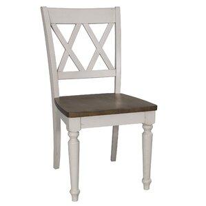 Al Fresco Side Chair (Set of 2) by Liberty Furniture
