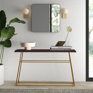 Mcfall Console Table by Mercury Row