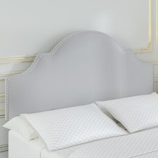 Corbett Upholstered Panel Headboard