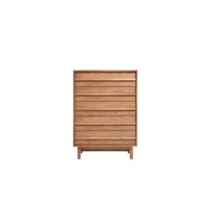 Marcel 5 Drawer Chest